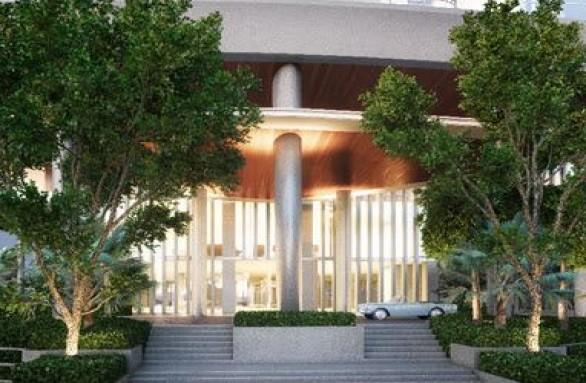 Four Seasons Private Residences Fort Lauderdale #1
