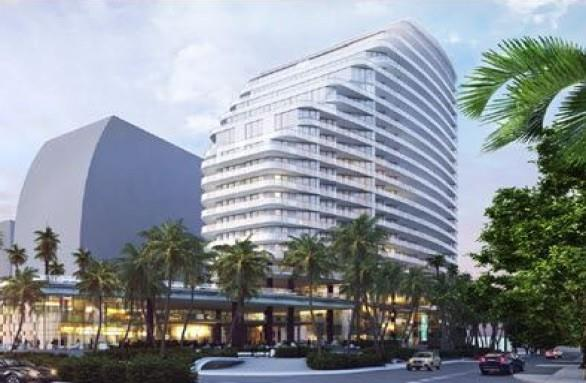 Four Seasons Private Residences Fort Lauderdale #11