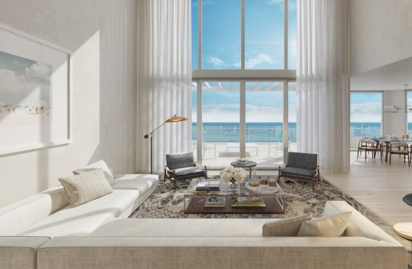 Four Seasons Private Residences Fort Lauderdale #3