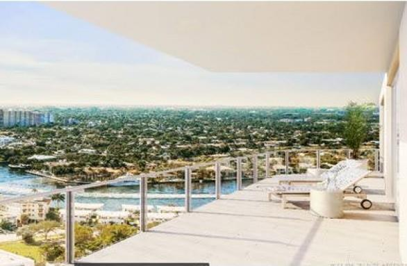 Four Seasons Private Residences Fort Lauderdale #10