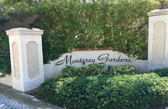 Monterey Gardens