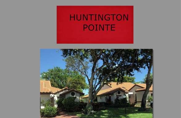 Huntington Pointe #21