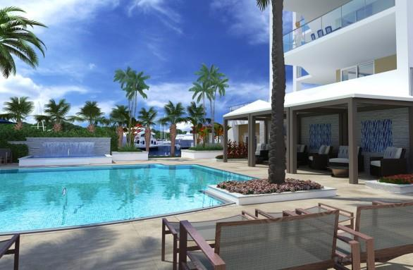 Azure Palm Beach